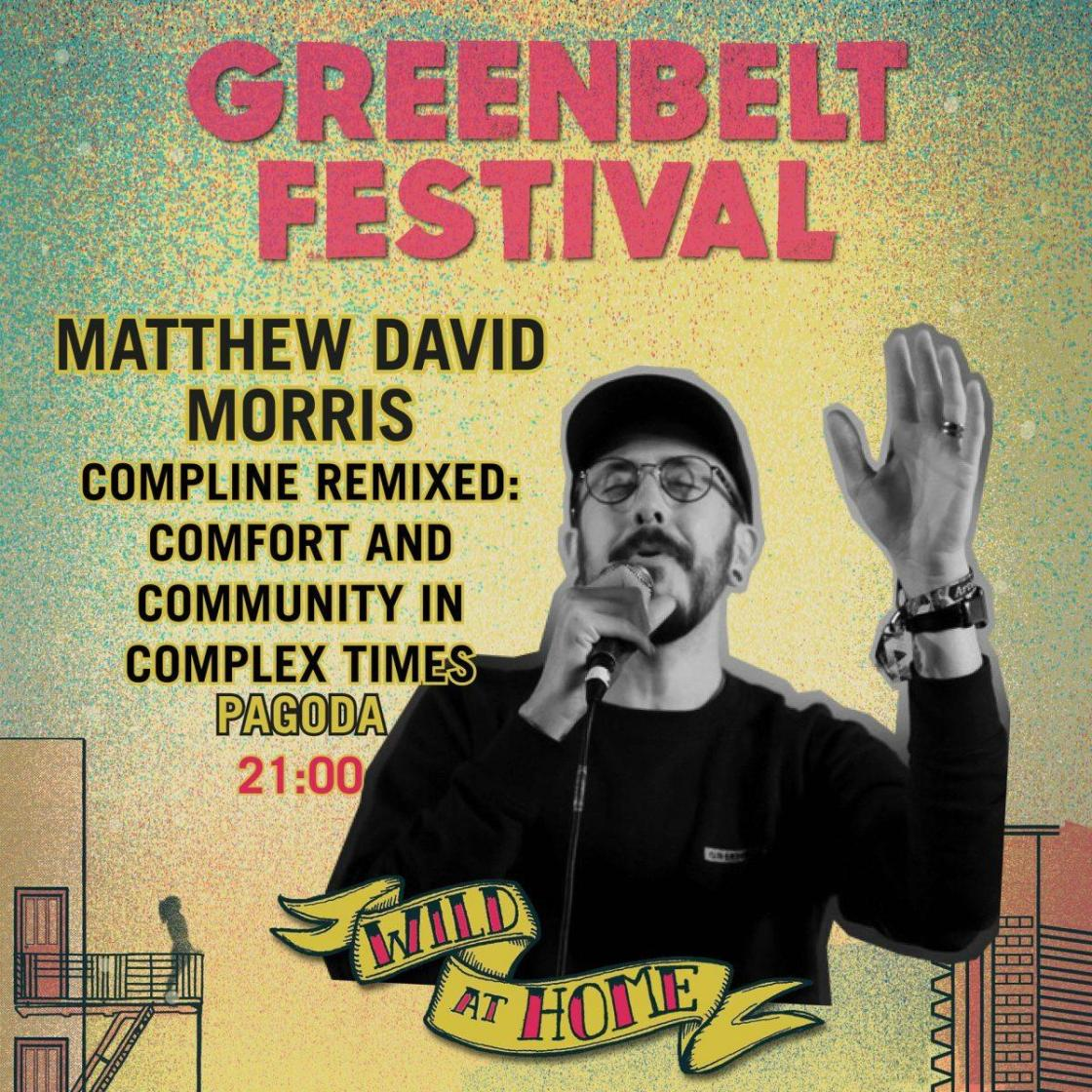 Matthew David Morris first came to Greenbelt in 2018 and he stole our hearts awa...
