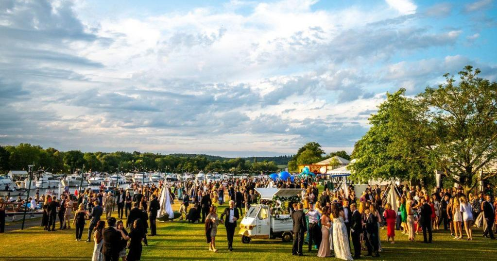 As for many organisations in the events industry, this summer has not been easy....