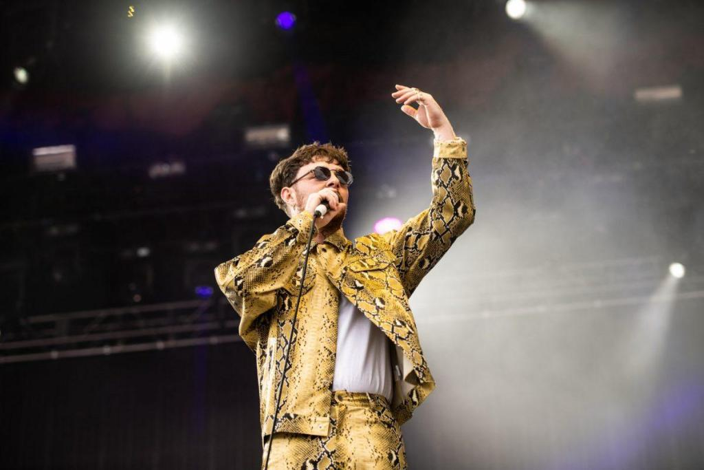 Latitude 2019 fave Tom Grennan will play a very special virtual show on Friday 2...