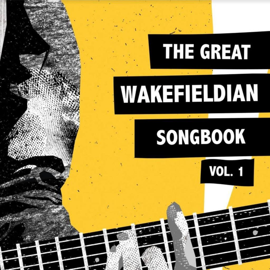 """We're so pleased to have completed our new project """"The Great Wakefiel..."""