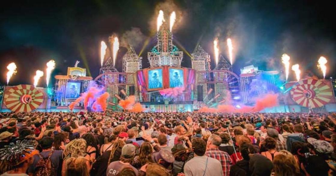 New Covid-19 planning guidance developed for festivals