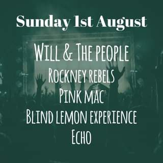Happy Friday everyone. Welcome to our amazing Sunday lineup that will finish off...
