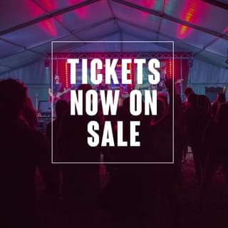 Yes, Festival on the Farm 2021 tickets are NOW ON SALE! This is shaping up to be...
