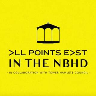 Save the date!  In The NBHD with Tower Hamlets Council is back for 2021 with three days of free acti...