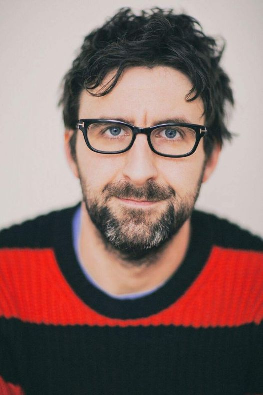 We can't wait to welcome Mark Watson to #BaseCampPlus this year for his first vi...