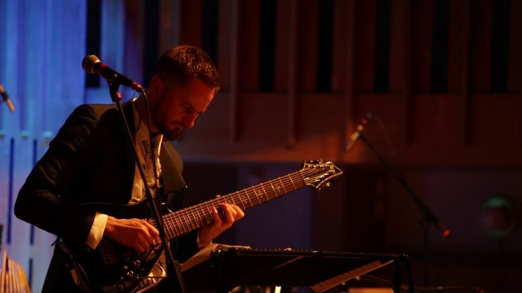 "Trio HLK - ""Anthropometricks"" (Live)"