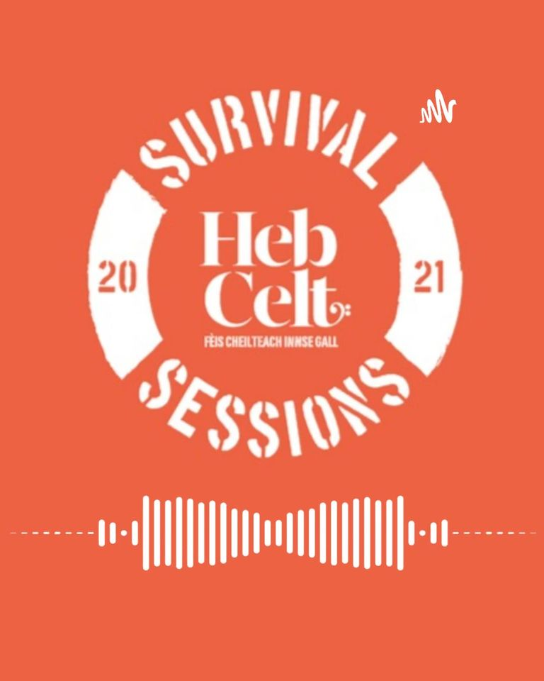 Have you caught up with our first Survival Sessions Podcast Series episode?...