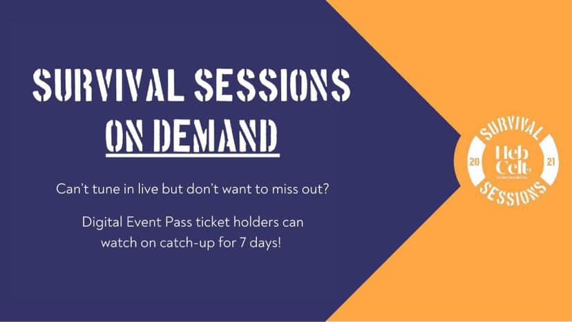 """Virtual Club Sessions  Catch Norrie """"Tago"""" MacIver Live, here on the HebCelt Fac..."""