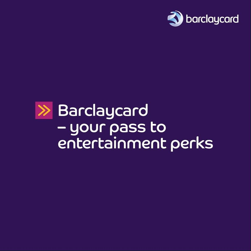 Live music is back at cinch presents Latitude, and Barclaycard is here to help y...