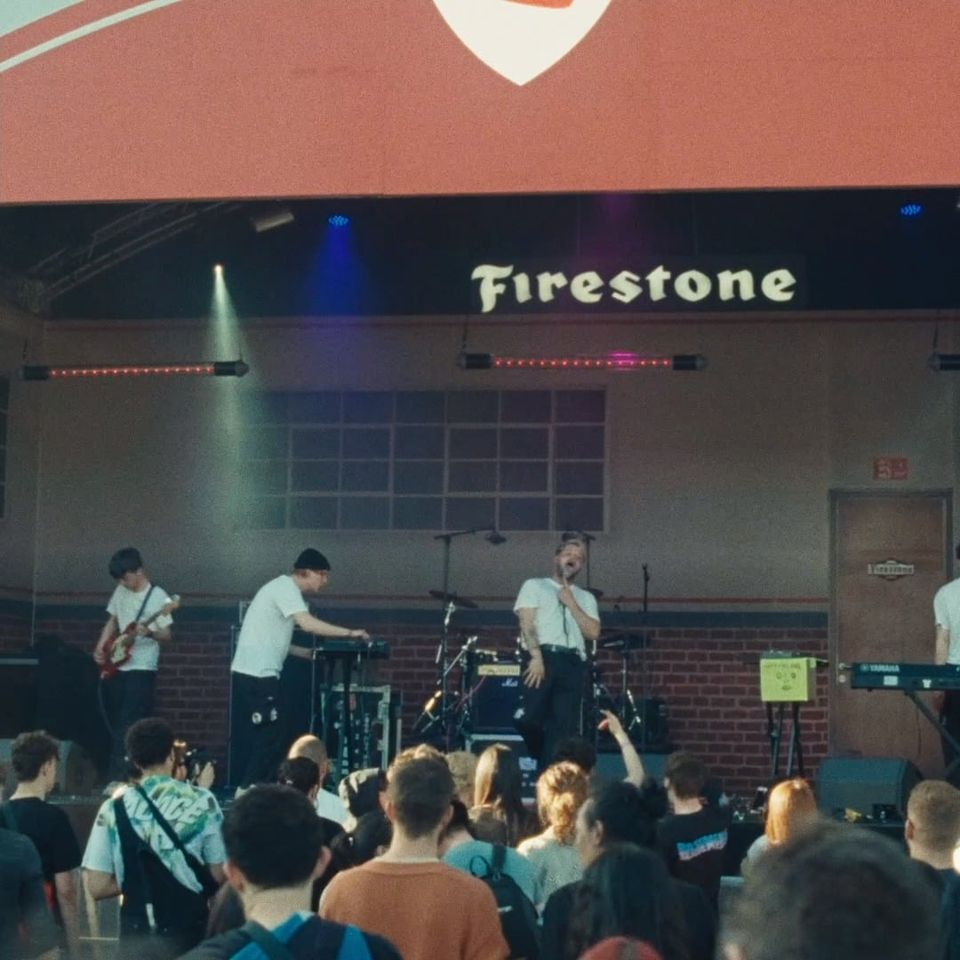 Our friends at Firestone are giving you the chance to win VIP tickets to Sat 28 Aug at All Points Ea...