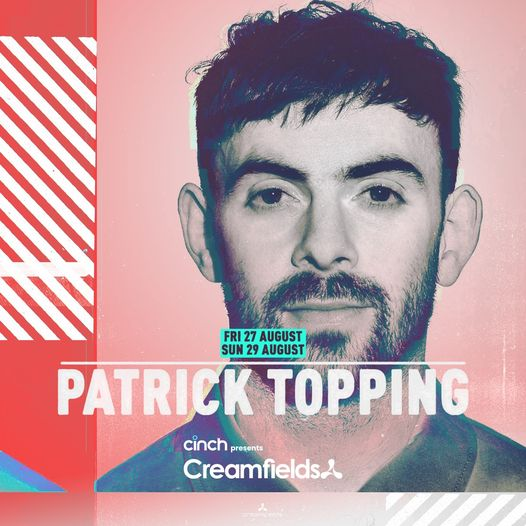 Just announced – Patrick Topping will make his Steel Yard debut on Sunday....