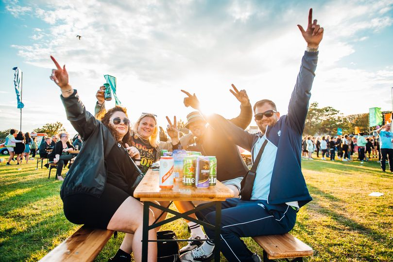 HANDS UP if your CAN'T WAIT for Hastings Reggae Festival 2022! Tickets go on sale tomorrow, sign up ...