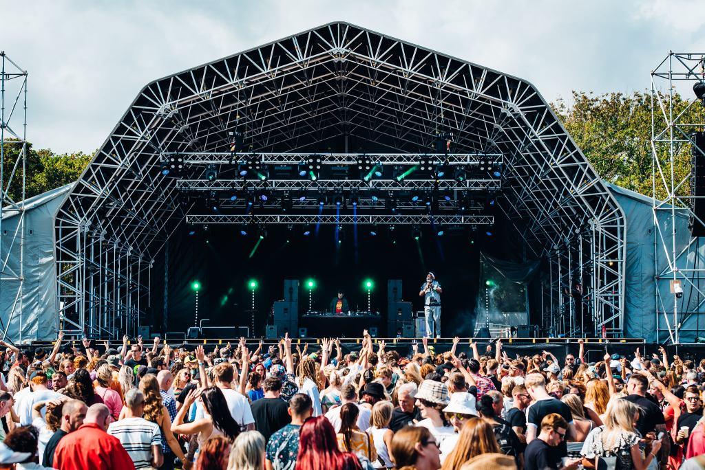 Hastings Reggae Festival 2021   Luke Deakin Photography...