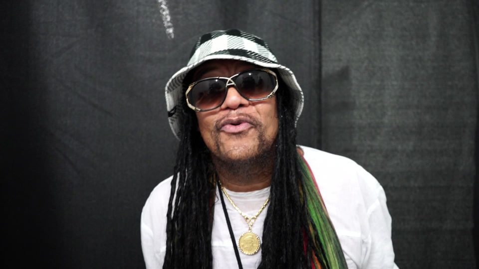 YESSS!! Thank you to Maxi Priest for a very special set at Hastings Reggae Festival last weekend!  T...