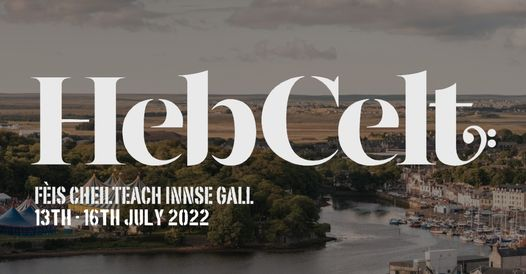 HebCelt Festival added a button to help you learn more about them.