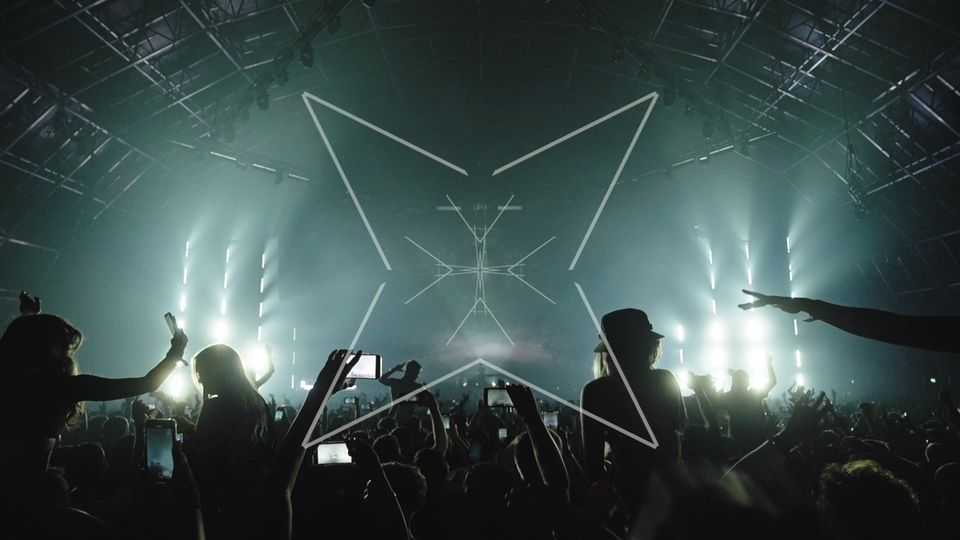 This is what Fridays are made for! #cinchxCreamfields #FlashbackFriday Signup no...