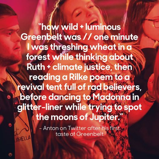 """""""how wild + luminous Greenbelt was // one minute I was threshing wheat in a fore..."""