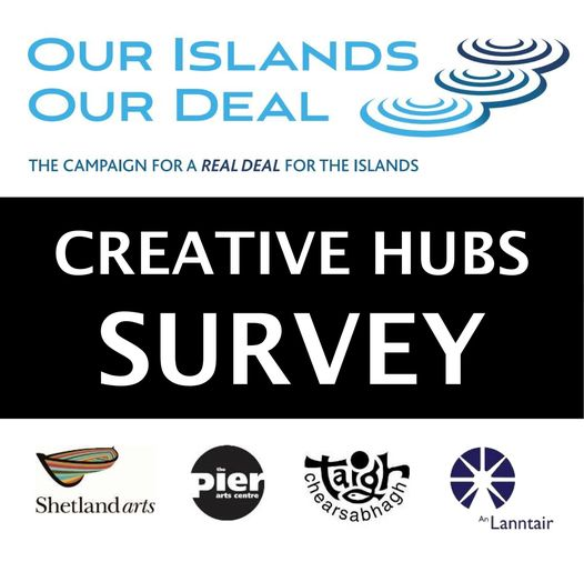 Calling island creatives and creatives that dream of island life....