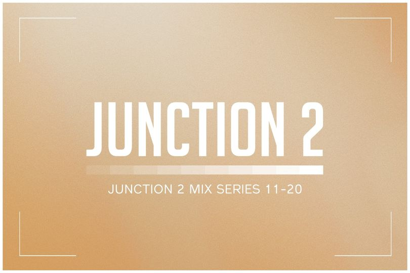 Today we revisit all the mixes that have featured on our Junction 2 Mix Series o...