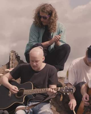 Excited to reveal the first of our live sessions recorded at Base Camp Plus earl...