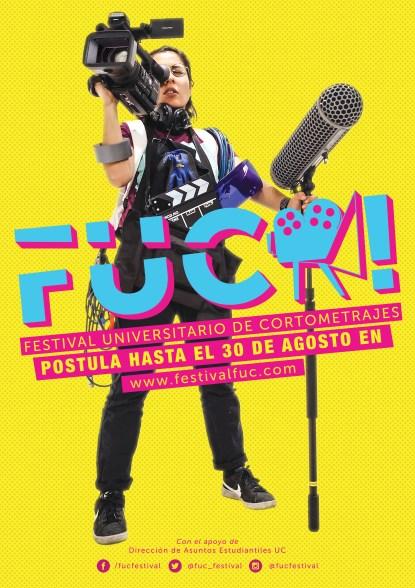 Poster FUC 2017 Fran RGB