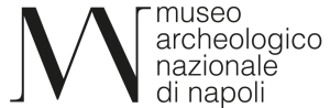 Logo del Museo Archeologico Nazionale di Napoli