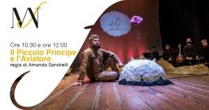 Il Piccolo Principe al FestivalMann