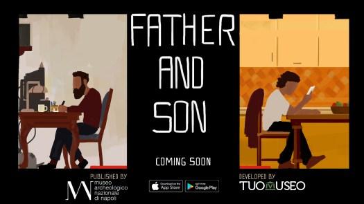 Scarica il Gioco del MANN - Father and son