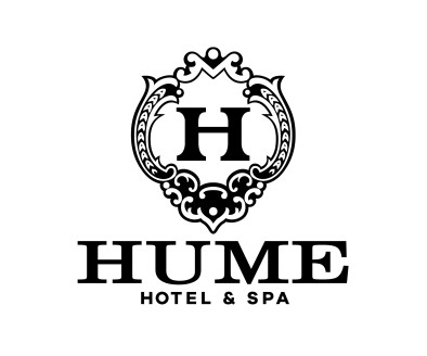 HumeHotel and spa_logo(FA)-stacked