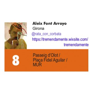 Aleix Font Arroyo