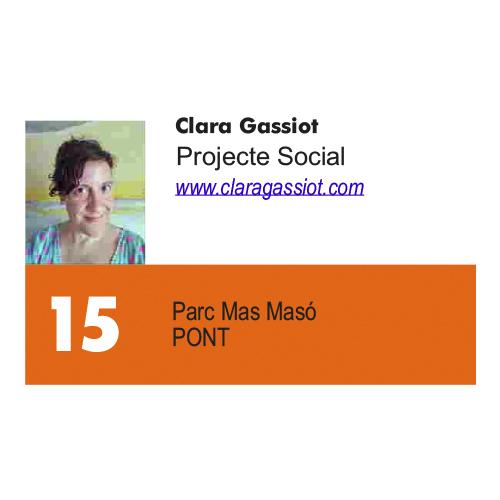 Clara Gassiot
