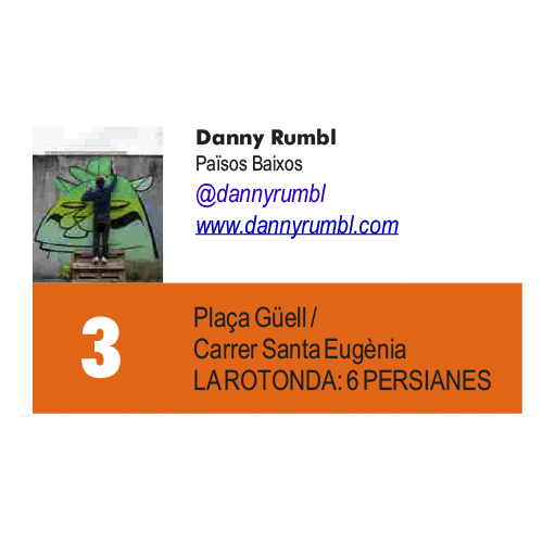 Danny Rumbl