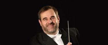 33. Fusión Filarmónica Juvenil de la Orquesta Filarmónica de Bogotá. Director: Josep Caballé-Domenech, España - Christoph Prégardien, tenor, Alemania
