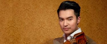 14. Orquesta Sinfónica de Amberes, Bélgica - Director: Robert Treviño, Estados Unidos. Solista: Ray Chen, violín, Taiwán/Australia