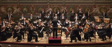 37. Orquesta del Festival de Dresden, Alemania - Director: Johannes Klumpp - Elena Copons, soprano - José Antonio López, barítono - Coro de la Ópera de Colombia - Coro Filarmónico Juvenil