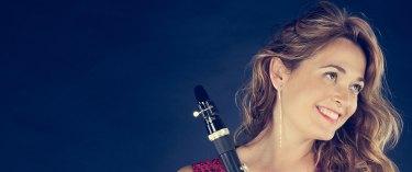 47. Ensamble Schubert de Bogotá. Solista: Laura Ruiz Ferreres, clarinete - España
