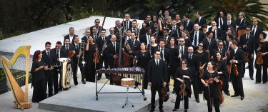 29. Orquesta Sinfónica Nacional de Colombia. Director: Olivier Grangean - Francia. Solista: Christopher Hinterhuber, piano, Austria