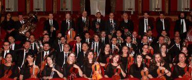 52. Ensayo de la Orquesta Sinfónica Nacional de Colombia