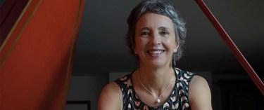 16. Eleonora Rueda, clavecín - Colombia