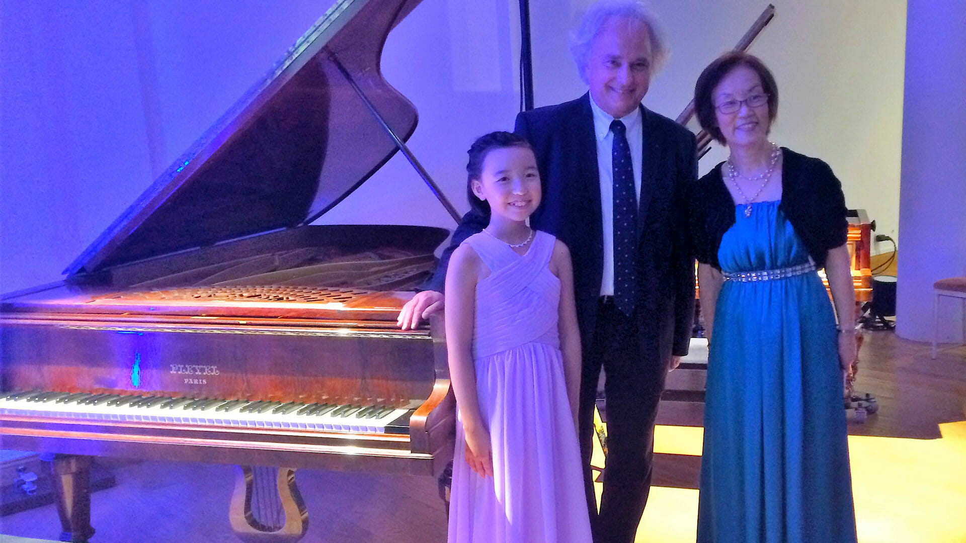 Nuit Chopin 2018