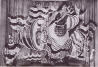 Dorn batik 1926
