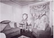 Batik curtains by Dorn 1929