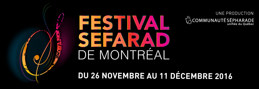 Festival Sefarad de Montréal