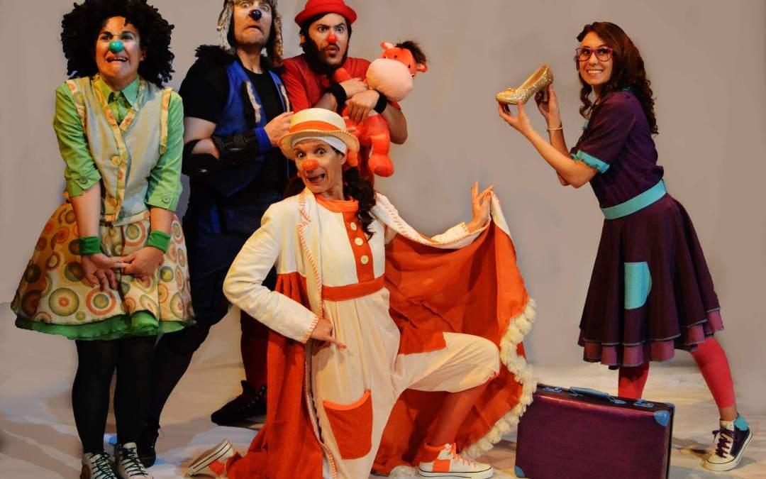 El Argentino de Zona Norte: Llega a San Isidro la segunda edición del festival Shakespeare Buenos Aires