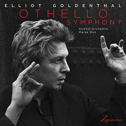 Goldenthal Elliot