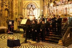 Capella Prolationum y Ensemble La Danserye @ S. I. Catedral