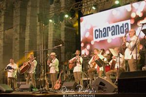 Charanda @ Iglesia Parroquial de San Pedro Apóstol