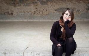 Inés Moreno Uncilla @ Bodega del Centro de Interpretación Olivar y Aceite