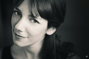 Lucia Caihuela, soprano