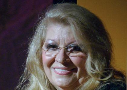 Soprano Silvia Voinea